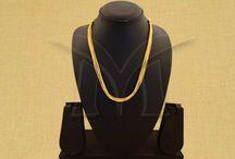Antique Chain || Imitation Jewellery