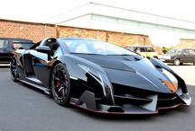 Petite Lamborghini / Lamborghini veneno ✌️