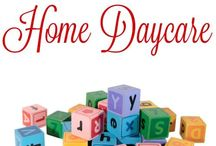 Everything In-Home Daycare