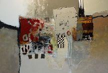 Abstract art!!