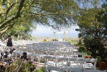 Rancho Del Cielo Weddings - Ocean View / Malibu