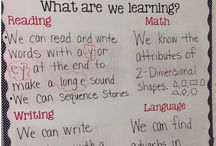 First grade teaching / Great ideas I can use this year  / by Javine Baez