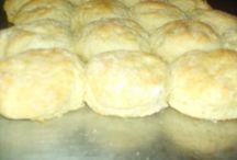 Recipes-Breads / by India Johnson