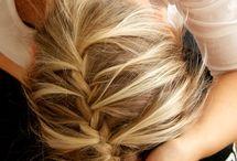 Ideia para penteados e cortes / Descomplique e veja minhas dicas para penteados e cortes