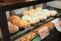 行ってみたいパン屋さん