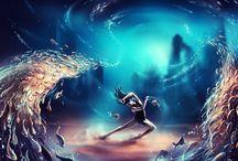 Dancing Zodiac
