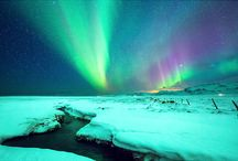 Northern Lights / by Lou Gemma