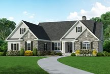 House plan.