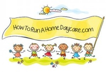 Home Daycare!