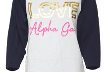 Alpha Gam Always
