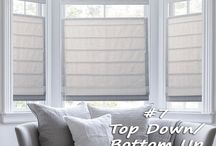 top down blinds