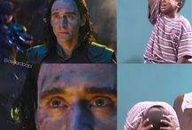 Loki #1 [Infinity War Mostly]