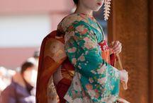 日本 京都 歴史 着物