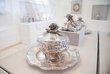 Spectacular Silver / Masterpieces of European Silver 1600-1800