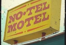 """That's a good """"SIGN"""" / Building and Neon Signs / by Debbie Quitoriano"""