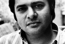 R.I.P Farooq Sheikh