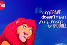 Disney <3 / by Taylor Bradford