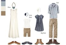 What to wear: Fall field minis