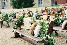Wedding: Decor
