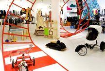 Kids retail stores inspo