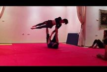 AcroYoga video try
