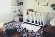 Girls Room Design / Little girls rooms inspired by vintage decor