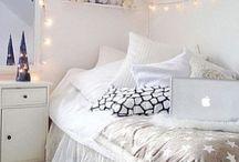 dorm room ideas / by Bethany Kurtz