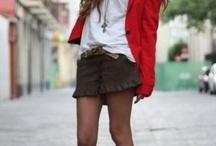 My Style / by Jimena Del Castillo