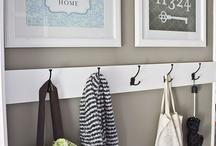 Home ideas / by Jolene T