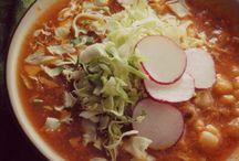 Soup / by M. Riquez