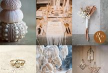 Our Inspiration Boards! / Inspiration Boards for Real Weddings by Deplanv