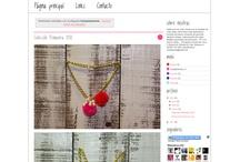 Web by Creaciones Curiosas