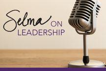 Leadership / by LifeWayWomen