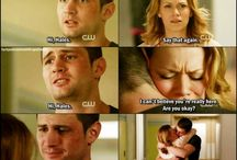 One tree hill ❤
