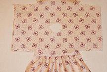 Куклы платья