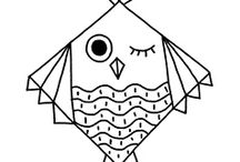 Coloring / Coloring Pages