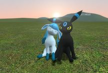 Happy and Sad Year as always / #tyler_lolsester30 #rachel_lolsester30 #eeveelution #espeon #gamefreak #garrysmod #leafeon #lucario #nintendo #pocketmonsters #pokemon #pokemonfanart #romantic #shinyumbreon #umbreon #glaceon #shinypokemon #hasyaa #happy_and_sad_year_as_always #sandraxtee #gm_construct_in_flatgrass #jade_lolsester30 #tee_lolsester30 #sandra_lolsester30