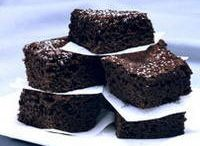 Fat Free and Low Fat Brownie Recipes