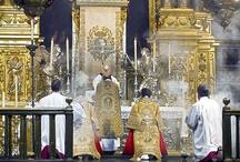 La messe de toujours