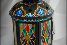 Arabic craft
