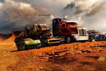 Transformers 4: 10 Redesigned Transforming Warriors Of Cybertron, The Autobots