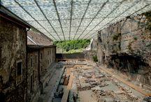 archeology/place