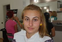 Cosmopro Center Make-up Session / Make up