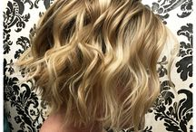 Veronica Luna hair / Veronicalunahair.com