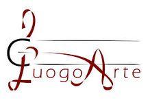 Luogo Arte Accademia Musicale / Locandine Scuola di Musica