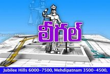 LEGAL TIPS TO BUY HOUSES IN HYDERABAD
