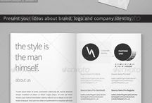 Stand Out: Brand Identity