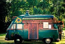 Primordial mobile living!