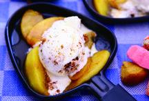 Recipes-ideas: Gourmet