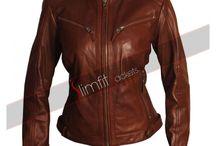 Women Motorcycle Leather Jackets / women's motorcycle jackets in style